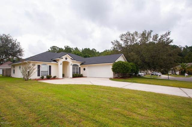 3262 Hammock Cove Ct, Middleburg, FL 32068 (MLS #1075083) :: The Hanley Home Team