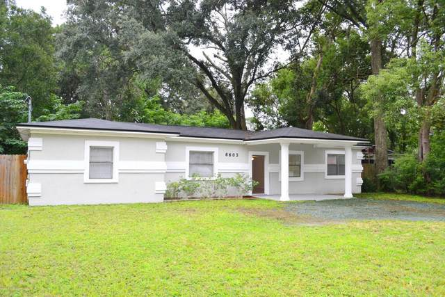 6603 Restlawn Dr, Jacksonville, FL 32208 (MLS #1075089) :: The Volen Group, Keller Williams Luxury International