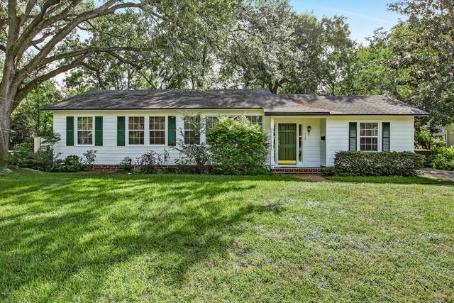 4530 Iroquois Ave, Jacksonville, FL 32210 (MLS #1075146) :: The Coastal Home Group