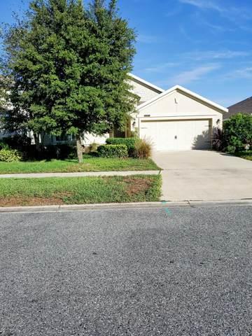 3221 Hidden Meadows Ct, GREEN COVE SPRINGS, FL 32043 (MLS #1075177) :: EXIT 1 Stop Realty