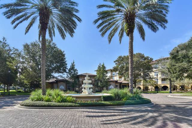 4300 South Beach Pkwy #1311, Jacksonville Beach, FL 32250 (MLS #1075199) :: The DJ & Lindsey Team