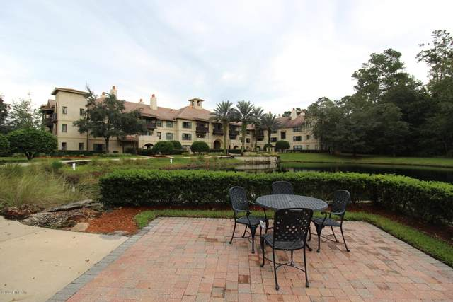 945 Registry Blvd #205, St Augustine, FL 32092 (MLS #1075202) :: Memory Hopkins Real Estate