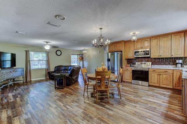 263 SE 72ND St, Starke, FL 32091 (MLS #1075208) :: EXIT Real Estate Gallery