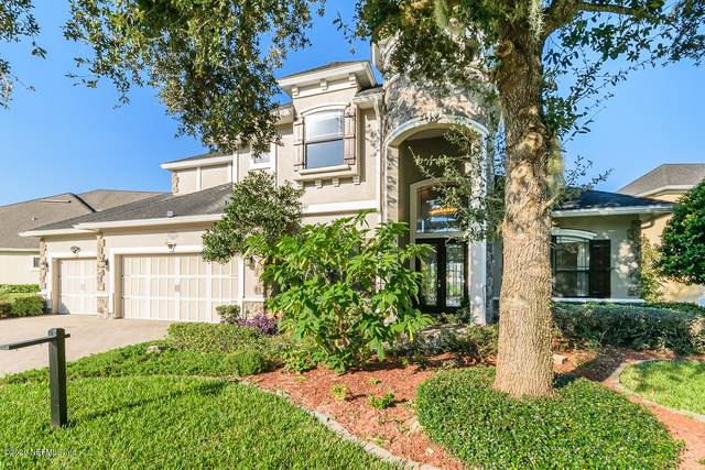 3636 Eastbury Dr, Jacksonville, FL 32224 (MLS #1075259) :: The Volen Group, Keller Williams Luxury International