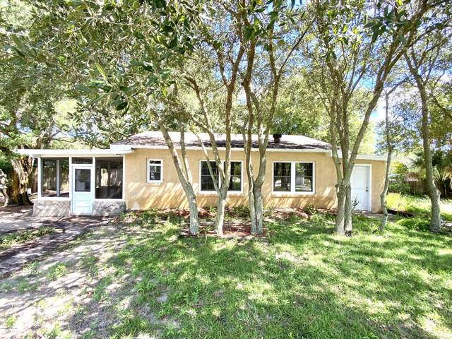 2 Fancher Ct, St Augustine, FL 32080 (MLS #1075309) :: Homes By Sam & Tanya