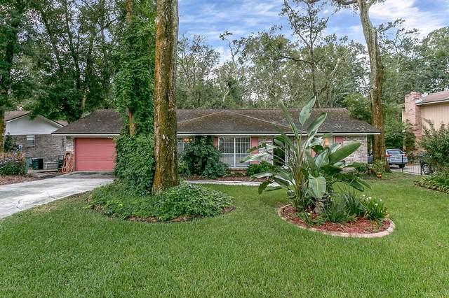 5472 Gordon Ct, Orange Park, FL 32073 (MLS #1075312) :: Bridge City Real Estate Co.