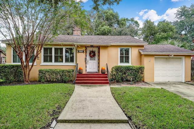 1749 Canterbury St, Jacksonville, FL 32205 (MLS #1075357) :: EXIT Real Estate Gallery