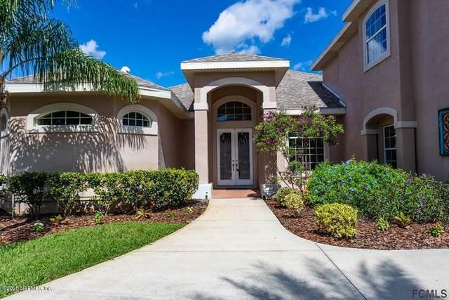2 Fielding Ln, Palm Coast, FL 32137 (MLS #1075438) :: EXIT Real Estate Gallery
