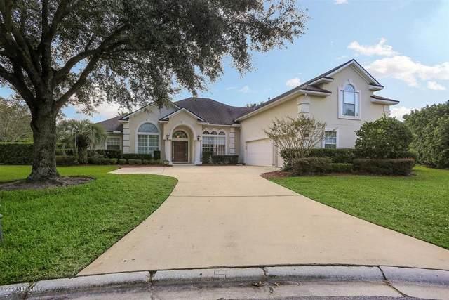 10998 Wood Eden Ct, Jacksonville, FL 32256 (MLS #1075441) :: Bridge City Real Estate Co.