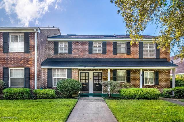 4358 Timuquana Rd #101, Jacksonville, FL 32210 (MLS #1075472) :: Olson & Taylor | RE/MAX Unlimited