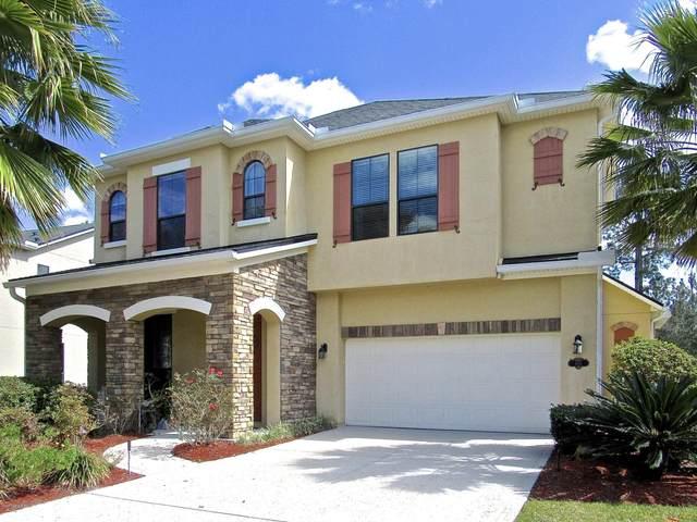 405 Buckhead Ct, St Johns, FL 32259 (MLS #1075533) :: Memory Hopkins Real Estate