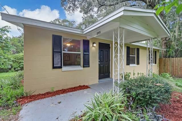 10451 Craig Dr, Jacksonville, FL 32225 (MLS #1075546) :: Homes By Sam & Tanya