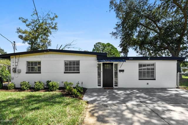 1719 Lawson Rd, Jacksonville, FL 32246 (MLS #1075571) :: Homes By Sam & Tanya