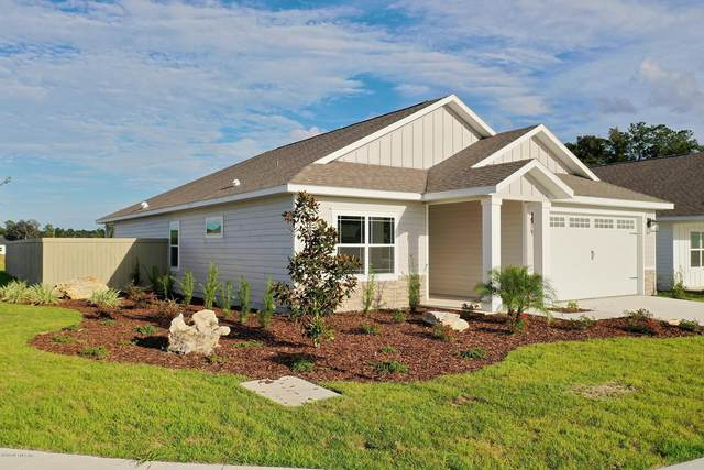 1664 SW 71ST Cir, Gainesville, FL 32607 (MLS #1075623) :: The Impact Group with Momentum Realty