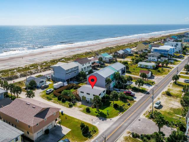 1034 N Fletcher Ave, Fernandina Beach, FL 32034 (MLS #1075632) :: Ponte Vedra Club Realty