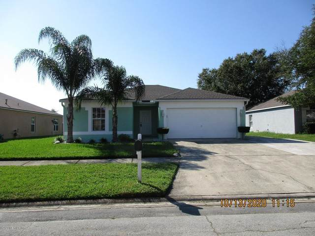 7320 Fox Grove Rd, Jacksonville, FL 32244 (MLS #1075710) :: The Volen Group, Keller Williams Luxury International