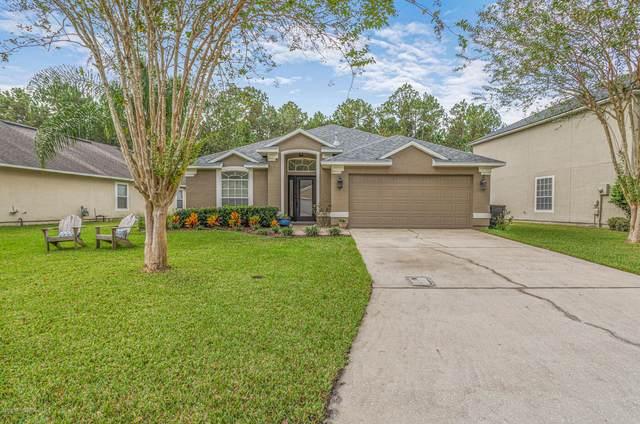1689 Austin Ln, St Augustine, FL 32092 (MLS #1075790) :: Engel & Völkers Jacksonville