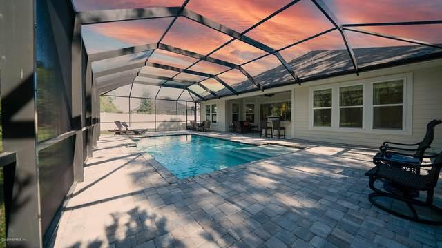 106 Pajaro Way, St Augustine, FL 32095 (MLS #1075828) :: Berkshire Hathaway HomeServices Chaplin Williams Realty