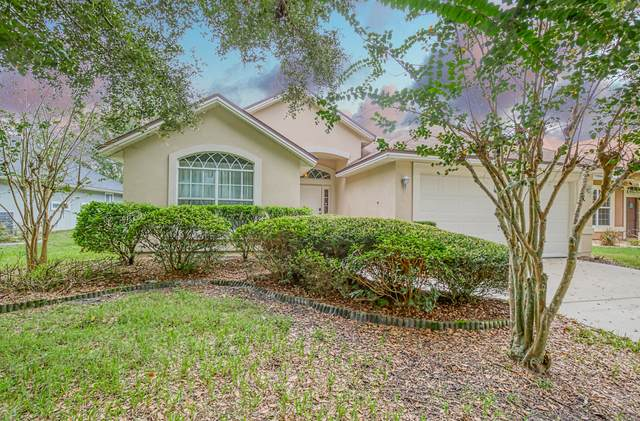 285 N Lake Cunningham Ave, St Johns, FL 32259 (MLS #1075941) :: 97Park