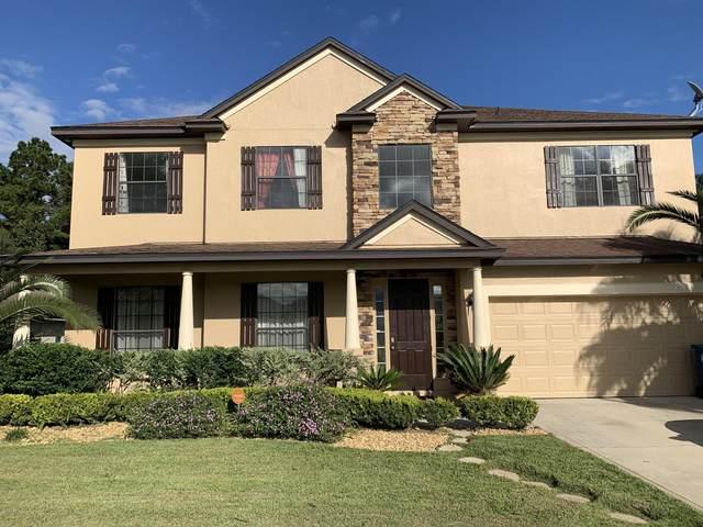 3765 Victoria Lakes Dr E, Jacksonville, FL 32226 (MLS #1076004) :: Ponte Vedra Club Realty