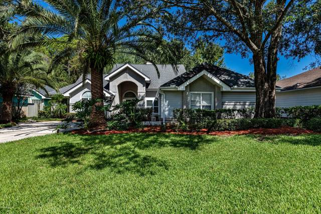 1776 Cord Grass Ln, Fleming Island, FL 32003 (MLS #1076020) :: Menton & Ballou Group Engel & Völkers