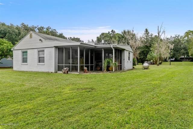1523 County Road 309 #1, Georgetown, FL 32139 (MLS #1076057) :: Homes By Sam & Tanya