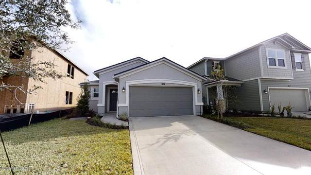 238 Ruskin Dr, St Johns, FL 32259 (MLS #1076093) :: The Newcomer Group