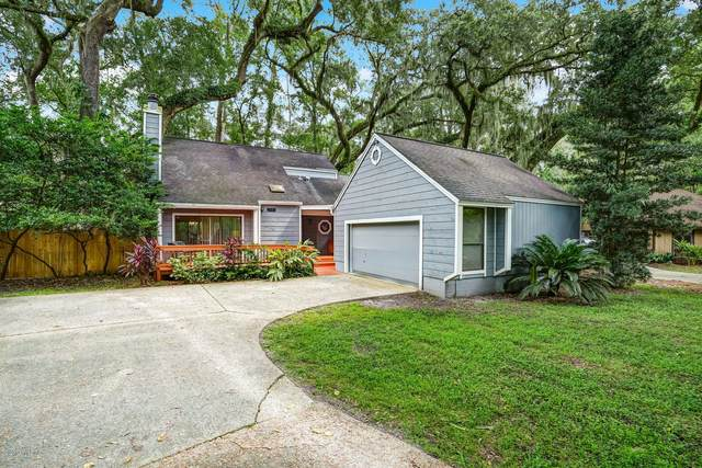 2980 Old Orchard Rd, Jacksonville, FL 32257 (MLS #1076119) :: The Volen Group, Keller Williams Luxury International