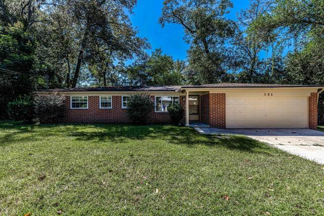 351 Capella Rd, Orange Park, FL 32073 (MLS #1076161) :: MavRealty