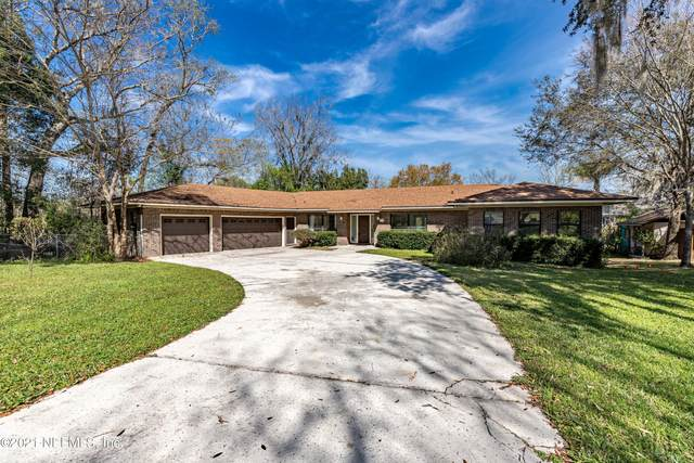1704 Memory Ln, Jacksonville, FL 32210 (MLS #1076264) :: The Newcomer Group