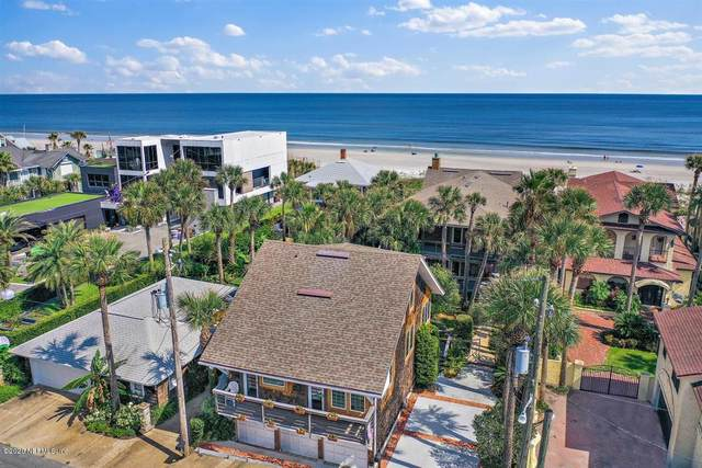 541 Beach Ave, Atlantic Beach, FL 32233 (MLS #1076280) :: The Impact Group with Momentum Realty