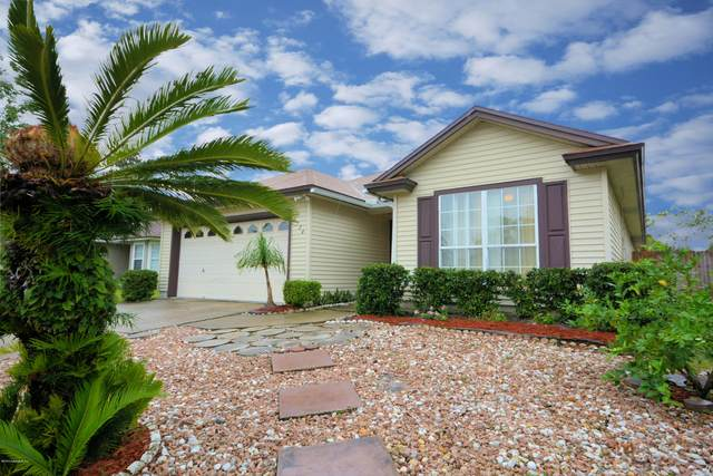 2526 Twin Springs Dr S, Jacksonville, FL 32246 (MLS #1076283) :: Homes By Sam & Tanya
