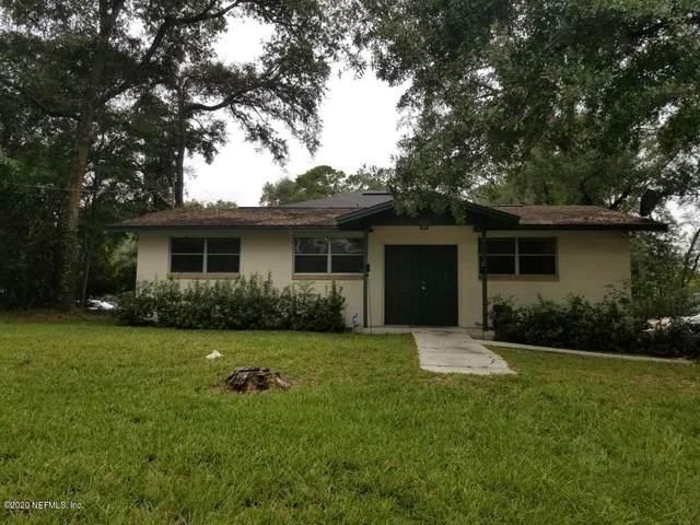 60 Nitram Ave, Jacksonville, FL 32211 (MLS #1076315) :: EXIT 1 Stop Realty