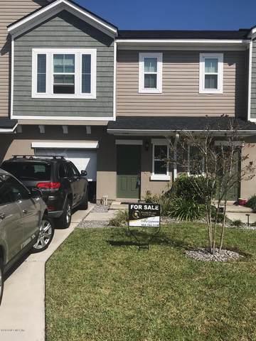 114 Moultrie Village Ln, St Augustine, FL 32086 (MLS #1076331) :: 97Park
