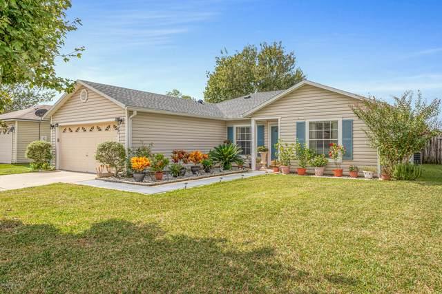 11540 Twin Oaks Trl, Jacksonville, FL 32258 (MLS #1076368) :: Keller Williams Realty Atlantic Partners St. Augustine