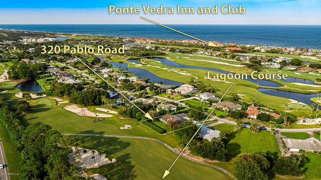320 Pablo Rd, Ponte Vedra Beach, FL 32082 (MLS #1076371) :: The DJ & Lindsey Team
