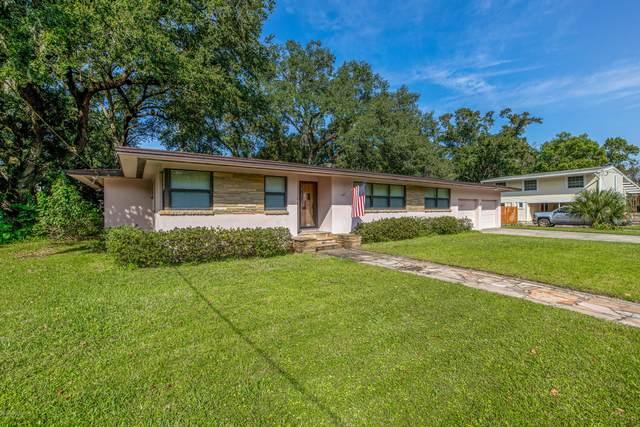 918 Las Robida Dr, Jacksonville, FL 32211 (MLS #1076380) :: EXIT Real Estate Gallery