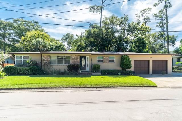 1554 Shirl Ln, Jacksonville, FL 32207 (MLS #1076396) :: EXIT Real Estate Gallery