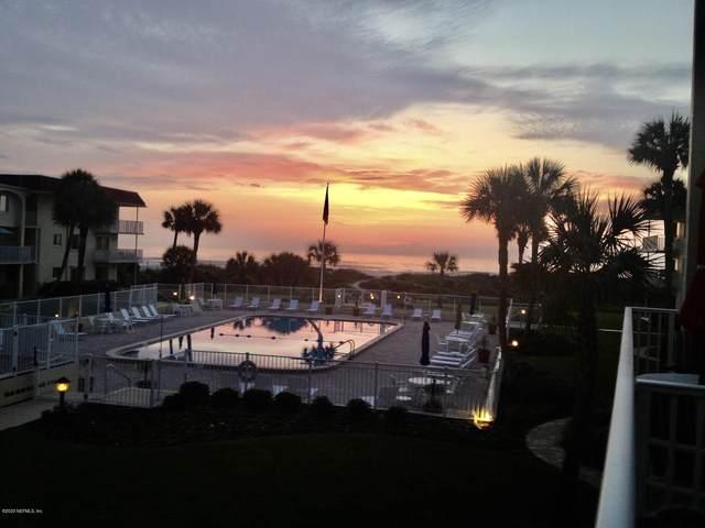 1 Ocean Trace Rd #237, St Augustine, FL 32080 (MLS #1076424) :: Homes By Sam & Tanya