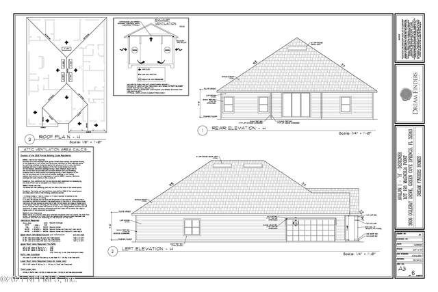 3606 Oglebay Dr, GREEN COVE SPRINGS, FL 32043 (MLS #1076446) :: The Hanley Home Team