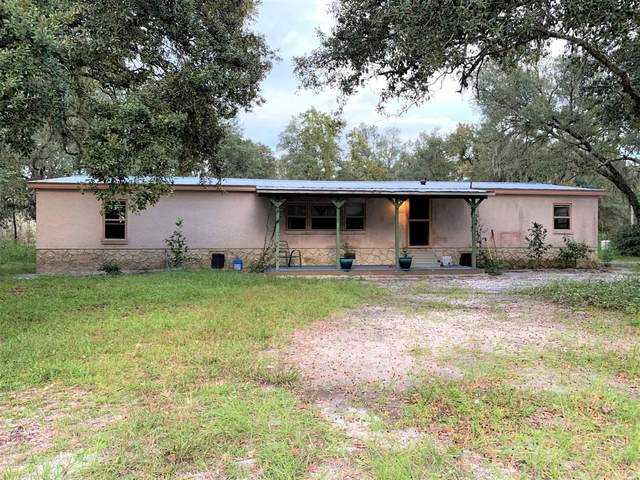 120 Gloria Dr, Palatka, FL 32177 (MLS #1076539) :: The Hanley Home Team