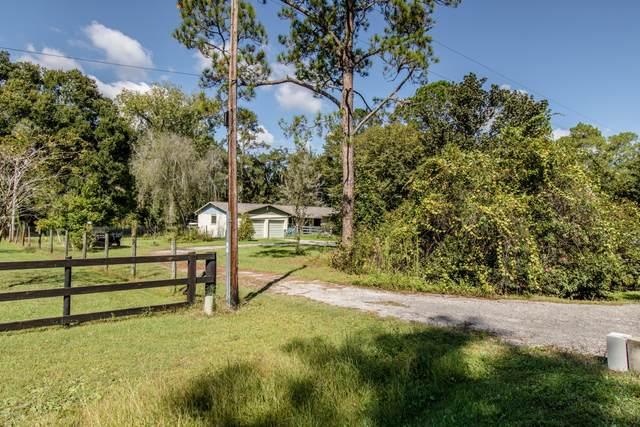 1598 Claude Rd, Orange Park, FL 32003 (MLS #1076603) :: 97Park
