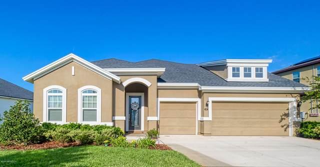 64 Citrus Ridge Dr, Ponte Vedra, FL 32081 (MLS #1076677) :: Keller Williams Realty Atlantic Partners St. Augustine