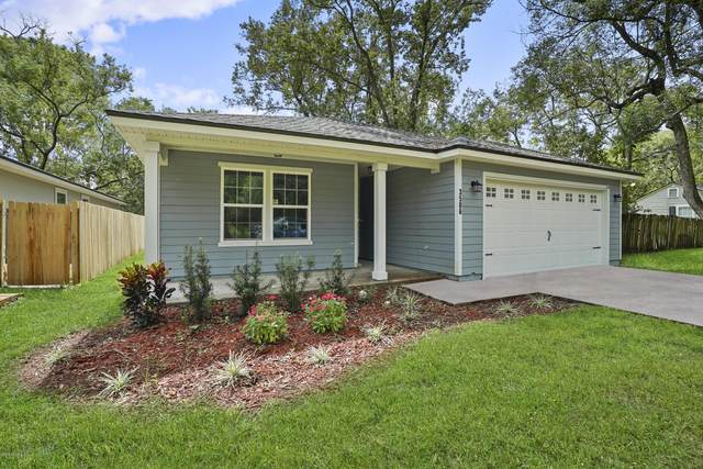 3506 Deer St, Jacksonville, FL 32254 (MLS #1076717) :: The DJ & Lindsey Team