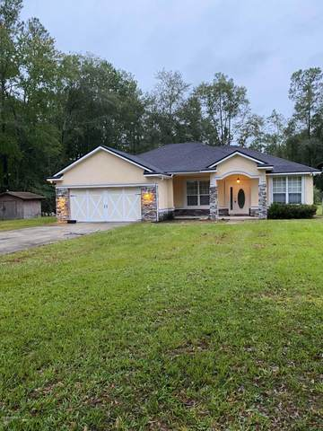 4736 Estate St, Macclenny, FL 32063 (MLS #1076734) :: Bridge City Real Estate Co.