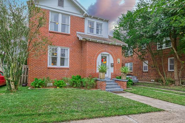 2639 Dellwood Ave, Jacksonville, FL 32204 (MLS #1076739) :: EXIT Real Estate Gallery