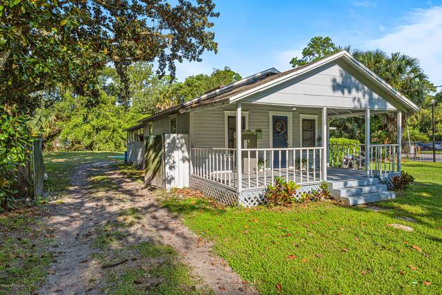 1450 Parental Home Rd, Jacksonville, FL 32216 (MLS #1076761) :: Ponte Vedra Club Realty