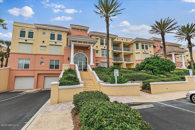 220 N Serenata Dr #632, Ponte Vedra Beach, FL 32082 (MLS #1076841) :: Homes By Sam & Tanya