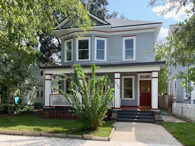 232 W 9TH St, Jacksonville, FL 32206 (MLS #1076903) :: Homes By Sam & Tanya