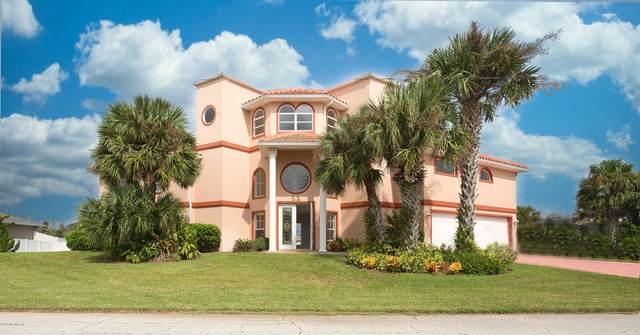 51 Armand Beach Dr, Palm Coast, FL 32137 (MLS #1076952) :: The Every Corner Team